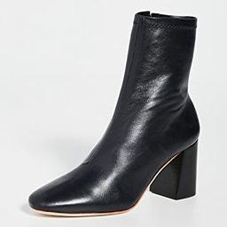Elise Slim Ankle Booties | Shopbop