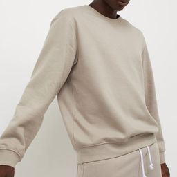Relaxed Fit Sweatshirt | H&M (US)