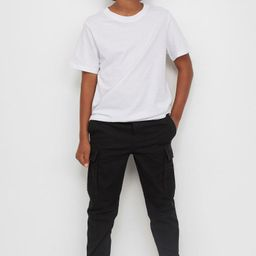 2-pack Cargo Joggers   H&M (US)