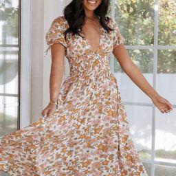 Woodside Dress - White   Petal & Pup (US)
