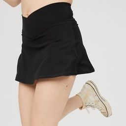 OFFLINE Real Me Crossover Tennis Skirt | American Eagle Outfitters (US & CA)