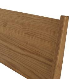 Grady Solid Wood Platform Bed | Wayfair North America