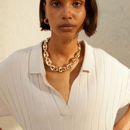 Rib-knit Dress | H&M (US)