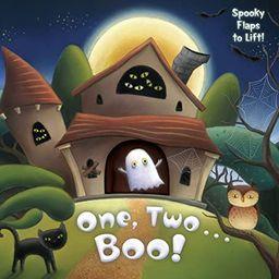 One, Two...Boo! | Amazon (US)