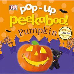 Pop-Up Peekaboo! Pumpkin: Pop-Up Surprise Under Every Flap! | Amazon (US)