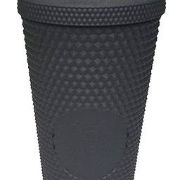 Starbucks 2021 Black Matte Studded Venti Tumbler, 24 oz   Amazon (US)