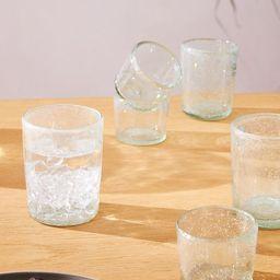 Amber Lewis for Anthropologie Magdalena Stemless Wine Glasses, Set of 4 | Anthropologie (US)