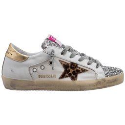 Golden Goose Deluxe Brand Super-Star Sneakers | Cettire Global
