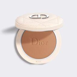 Dior Forever Natural Bronze Powder Bronzer: Natural Glow   DIOR   Christian Dior (US)