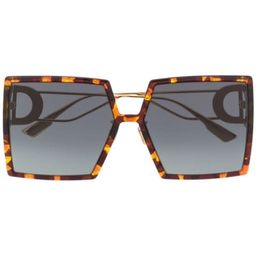 30Montaigne oversized-frame sunglasses   Farfetch (US)
