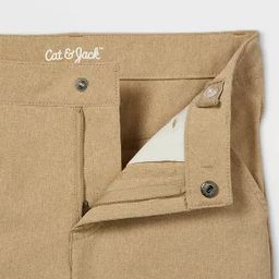 Boys' Quick Dry Chino Shorts - Cat & Jack™ | Target