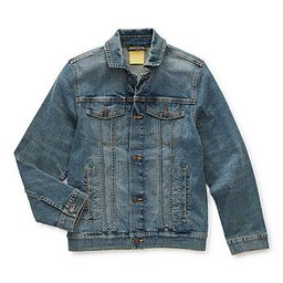 Thereabouts Boys Denim Jacket   JCPenney