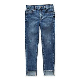 Thereabouts Girlfriend Little & Big Girls Straight Relaxed Fit Jean   JCPenney
