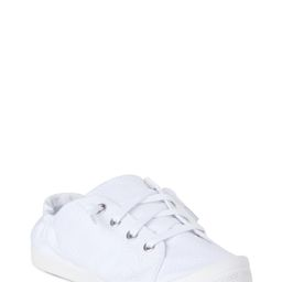 Time and Tru Women's Scrunchback Sneaker (Wide Width Available) - Walmart.com   Walmart (US)