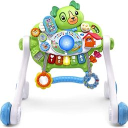 LeapFrog Scout's 3-in-1 Get Up and Go Walker (Frustration Free Packaging) | Amazon (US)