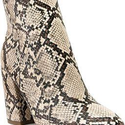 Sugar Women's Evvie Winter Ankle Bootie | Amazon (US)