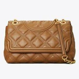 Tory Burch Fleming Soft Convertible Shoulder Bag $528 192485414615   eBay   eBay US