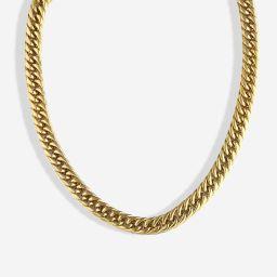 Classic Chain Necklace | Victoria Emerson