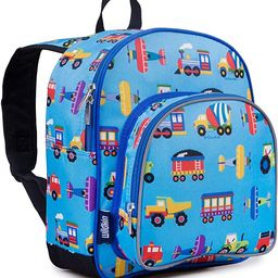 Wildkin Backpack for Toddlers, Boys and Girls Ideal for Daycare, Preschool and Kindergarten, Perf... | Amazon (US)