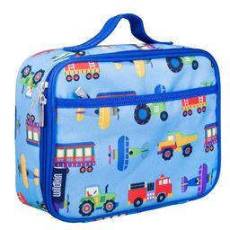 Trains, Planes & Trucks Lunch Box | Target