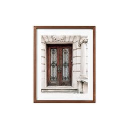 7. [Double Wooden Doors] in NYC Photography Print, New York City Photo   Etsy (US)