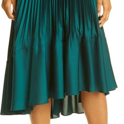 Pleated Flounce Skirt | Nordstrom