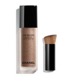 LES BEIGES   Chanel, Inc.