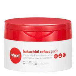 Indeed Labs Bakuchiol Retinol Reface Pads x30   Look Fantastic (UK)