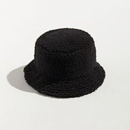 UO Sherpa Bucket Hat | Urban Outfitters (US and RoW)