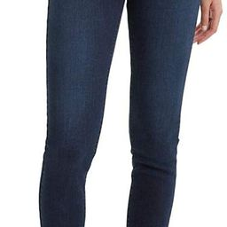 Levi's Women's 721 High Rise Skinny Ankle Jeans   Amazon (US)