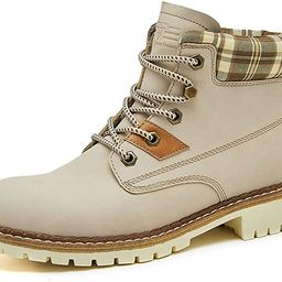 Kkyc Womens Hiking Boots Outdoor Non Slip Casual Boot   Amazon (US)