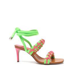 Kirah Rope Sandal   Schutz Shoes (US)