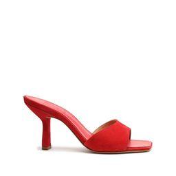 Posseni Leather Sandal   Schutz Shoes (US)