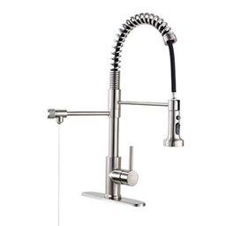 Drinking Water Faucet, PAKING PB1017 Kitchen Faucet, Kitchen Sink Faucet, Water Filtration Faucet, S | Walmart (US)