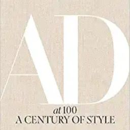 Architectural Digest at 100: A Century of Style | Amazon (US)
