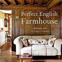 Perfect English Farmhouse   Amazon (US)