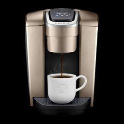 Keurig® K-Elite™ Single Serve Coffee Maker | Keurig