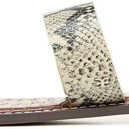 Sam Edelman Women's Gorgene Slide Sandal   Amazon (US)