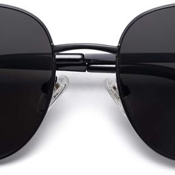 SOJOS Classic Square Sunglasses for Women Men with Spring Hinge AURORA SJ1137   Amazon (US)