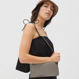 The Italian Leather Sling | Everlane