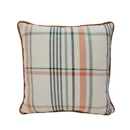 Fall Plaid Softline Pillow by Ashland® | Michaels Stores
