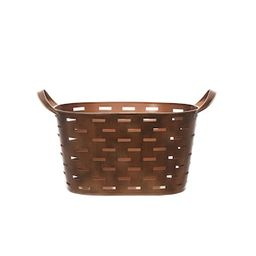 Large Copper Oval Basket by Ashland® | Michaels Stores