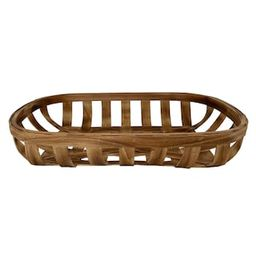 Large Tobacco Basket by Ashland® | Michaels Stores