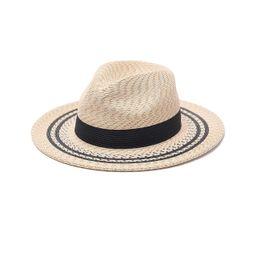 Pineapple&Star Sun Straw Fedora Beach Hat Fine Braid UPF50+ for Unisex   Amazon (US)