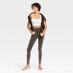 Women's Lounge Leggings - Colsie™ Black | Target
