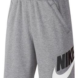 Kids' Sportswear Club Athletic Shorts   Nordstrom
