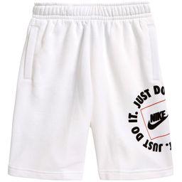 Kids' Just Do It Sweat Shorts   Nordstrom   Nordstrom