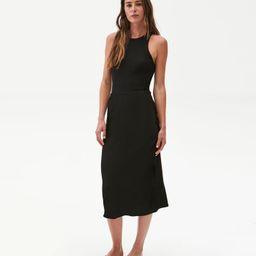 Drea Satin Skirt | MichaelStars.com