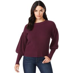 Sofia Jeans by Sofia Vergara Women's Cut-Out Back Sweater | Walmart (US)
