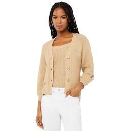Scoop Women's Textured Cardigan | Walmart (US)